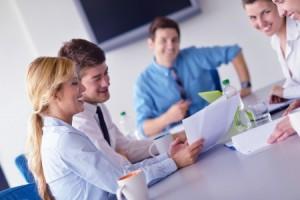 Виды тренингов продаж: рабочая классификация тренингов. Часть 3