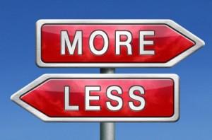 Привлечение новых клиентов: лучше меньше, да лучше?